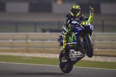 Las fotos del GP de Qatar de MotoGP 2015 | Motociclismo.es