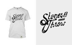 """""""Stones Throw Records '96"""""""