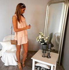 Už chceme leto :) súhlasíte? White Dress, Outfits, Dresses, Women, Fashion, Colors, Vestidos, Moda, Suits