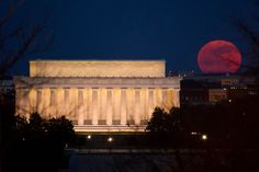 The biggest, brightest full moon of 2016 is just around the corner. If you'd like to capture the memory of Monday's supermoon on camera, a pro photographer at NASA has some tips for you.