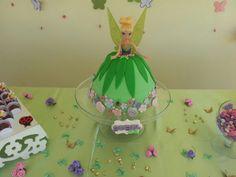 Bolo Tinker Bell