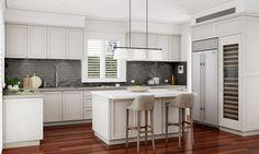 Kitchen Images & Inspiring Design Ideas  Kitchen Design Kitchens Adorable Kitchen Design Concept Inspiration Design
