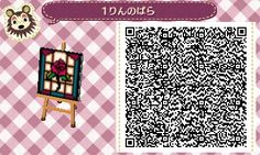 QR Codes for AC Addicts  http://animalcrossingqrcodes.tumblr.com/post/48071169571