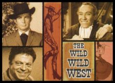 James West and Artemus Gordon are  Secret Service  agents 1 & 2 for President Grant who take their splendidly appointed private train caboose through the west to fight evil & Dr. Loveless