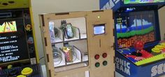 Construye una mini máquina de vending con Arduino #arduino #makers #diy