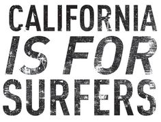 ca for surfers