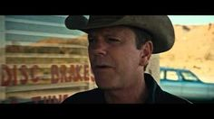 Kiefer Sutherland - Not Enough Whiskey (Official Music Video) - YouTube