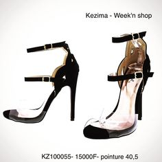 #venteprivee demain 11h à #Bastos! 1er arrivé 1er servi #kezima #kezimashop #237 #yaounde #fashion237 details sur notre page Facebook @week'n shop #shop237 Stuart Weitzman, Facebook, Sandals, Heels, Instagram Posts, Fashion, Heel, Moda, Shoes Sandals