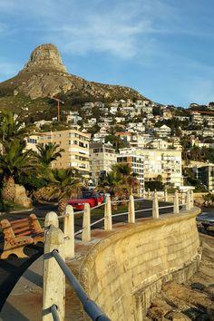 I Love It!   #BantryBay #CapeTown #SouthAfrica #Südafrika #Africa #Afrika #City #Buildings #Architecture #Urban #Mountain #Nature #Landscape #Holiday #Travel #Traveling #Tourism #Vacation #Urlaub #Reisen #Ferien #Freizeit #Tourismus