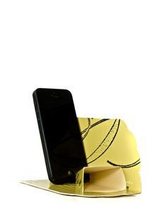 WrecordsByMonkey - Passive Pop Up Amplifier iPhone 4/4S And 5 | VAULT