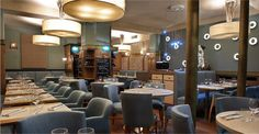 Axuria - Avenue Felix Faure - 75015 - Paris - Menu à 28€ (entrée + plat)