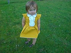 Shwin: The Yellow Dress