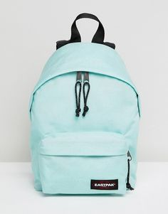 Eastpak Orbit Mini Backpack in Aqua