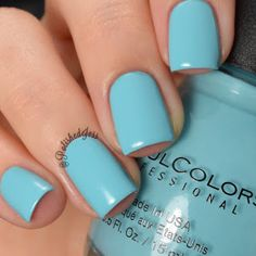 SinfulColors - Summer S-cool