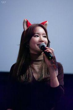 Kim Ah Joong 김아중