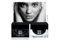 """Buzz du 22 août: Le twin set pour les lèvres de Givenchy  Givenchy étend sa ligne culte""""Le Soin Noir""""avec un chicissime rituel de beauté pour les lèvres…"""