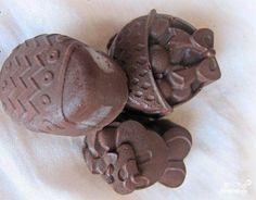 Батончики из овсяных хлопьев и сухофруктов - пошаговый рецепт с фото на Повар.ру