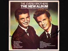 THE EVERLY BROTHERS  He's Got My Sympathy