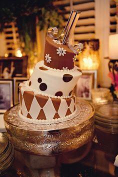 Rainy Day Barn Wedding at Historic Cedarwood | Cedarwood Weddings