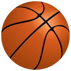 basketball clipart free printable basketball boarder clip art at rh pinterest com baseball clipart free border basketball clip art free images