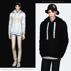 17 Best Sims 4 Mens Fashion images | Guy fashion, Guy style
