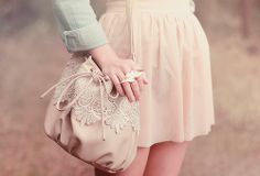 This is such a cute purse!