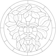 Google Image Result for http://hammerheadstoneworks.com/blog-images/stone-art/green-man-sketch.jpg