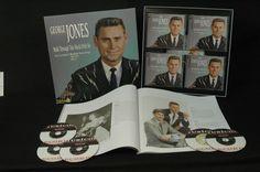 George Jones & Melba Montgomery Album Covers - Google Search
