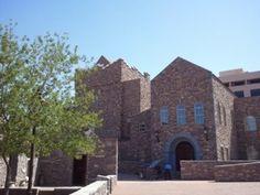 The McClelland Irish Library - Phoenix, AZ