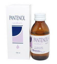 Pantenol rastvor za čisto lice i zdravu kosu  Preuzeto sa stranice: http://dijetamesecevemene.com/zdrav-zivot/pantenol-rastvor-za-kosu/