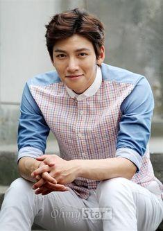 Ji Chang Wook ❤️ J