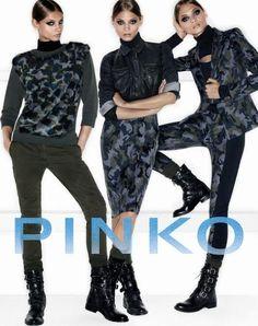 PINKO F/W 13 (PINKO)