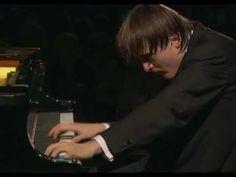 "Audio: Daniil Trifonov - Stravinsky-Agosti Three Dances from ""The Firebird"".: 1.Danse infernale;  2.Berceuse;  3.Finale;    Edinburgh Festival (August 24, 2012)"