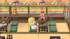 Animal Crossing Guide, Animal Crossing Characters, Animal Crossing Qr Codes Clothes, Animal Crossing Villagers, Animal Crossing Pocket Camp, Cherry Blossom Images, Cherry Blossom Tree, Japon Tokyo, Japanese Animals