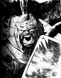 Striking Black & White Superhero Sketches by Matteo Scalera — GeekTyrant Comic Book Artists, Comic Artist, Comic Books Art, Frank Miller Art, Superhero Sketches, Character Art, Character Design, Comic Book Layout, Arte Ninja