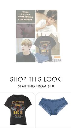 """""""(Taekook fanfic) """"did it all work out how you wanted it to, pastor's son?"""""""" by kim-taehyung-laughed ❤ liked on Polyvore featuring Topshop and Fleur't"""
