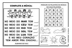 Alfabetizando - Iara Medeiros: 08/01/2012 - 09/01/2012