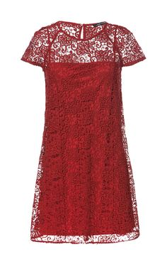 Image 5 of LACE DRESS from Zara