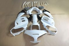 1300.89$  Watch here - http://aliilr.worldwells.pw/go.php?t=1758377187 - ABS Injection Unpainted Bodywork Fairing For Honda GL GLX 1800 Gold Wing 2001 2002 2003 2004 2005 2006 2007 2008 2009  [CK1052] 1300.89$