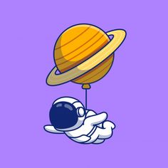 Discover thousands of Premium vectors available in AI and EPS formats Cartoon Icons, Cartoon Styles, Cute Cartoon, Cartoon Art, Office Cartoon, Astronaut Cartoon, Balloon Cartoon, Site Logo, Space Drawings