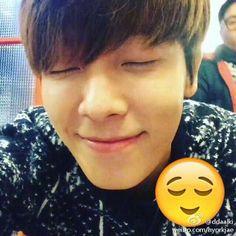 Donghae cute