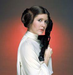 The Real Reason Princess Leia Buns Matter to Women