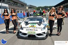 ADAC GT Masters 2015 am Red Bull Ring - http://eventfotos24.at/adac-gt-masters-2015-am-red-bull-ring/