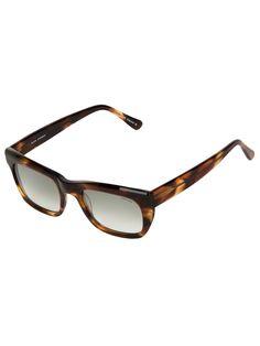 BLACK EYEWEAR 'Buster' sunglasses