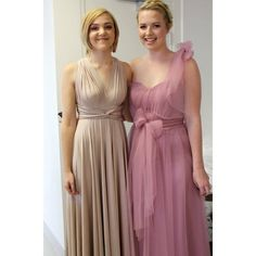 Gorgeous bridesmaids in our Goddess By Nature Signature multiway ballgown & Tulle multiway ballgown such a soft pretty romantic palette  Stockist Just Bridesmaids and Formals  www.goddessbynature.com  #goddessbynature #tulledress #goddessbynaturetulle #goddessbynaturebridalparty #bridesmaiddress #bridesmaiddresses #bridesmaidsdress #bridesmaidsdresses #formaldress #ballgown #multiwaydress #bride #weddinginspo #bridetobe #bridal #engagementparty #bridalshower #engagementdress #weddingdress