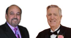 Mr. Bill Henderson & Dr. Carlos M. García - Cancer Is Easy To Overcome, I'll Show You How