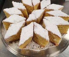 Greek Sweets, Greek Recipes, Kitchen Recipes, Coffee Cake, Feta, Cheese, Cooking, Kitchen, Greek Food Recipes