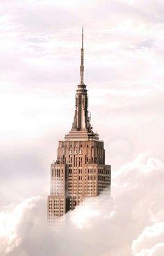 NYC. | #photo