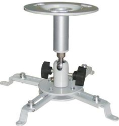 Universal Projector Ceiling Mount PRB-4 has been published to http://www.discounted-tv-video-accessories.co.uk/universal-projector-ceiling-mount-prb-4/