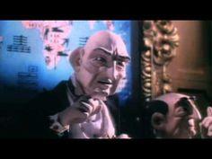 'Babylon' (1986) - Aardman